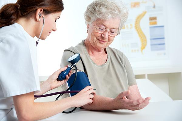 Nursing Old Women